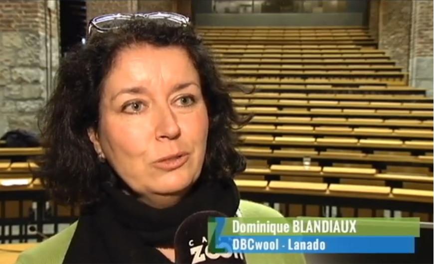 Canal Zoom - Intervention de Lanado lors des 2èmes Rencontres Circuits Courts